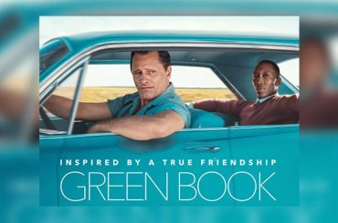 Sesión matinal | Green book