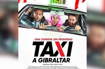 Sesión matinal | Taxi a Gibraltar
