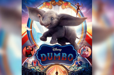 Sesión matinal   Dumbo