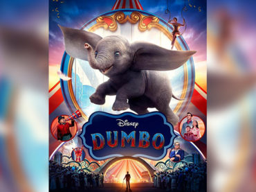 Sesión matinal | Dumbo