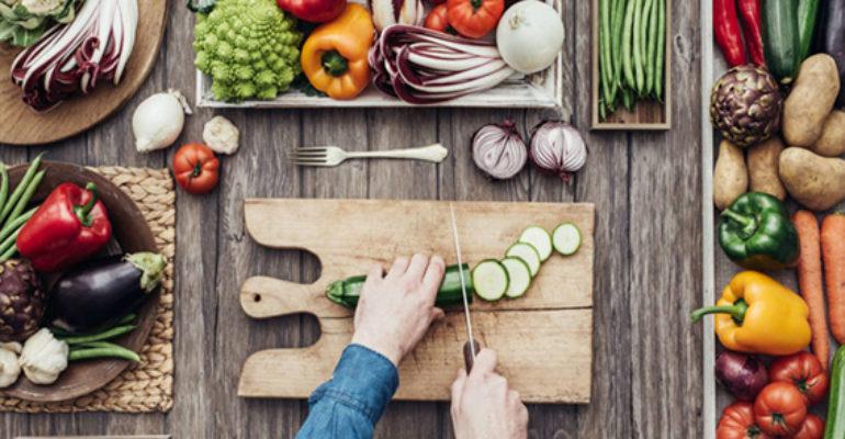 Somos lo que comemos | Dieta crudivegana