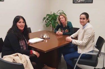Informativos en Radio Casares | 12 de marzo de 2019