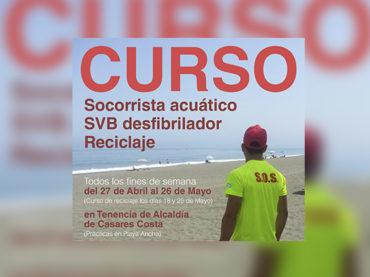 Informativos en Radio Casares | 21 de marzo de 2019