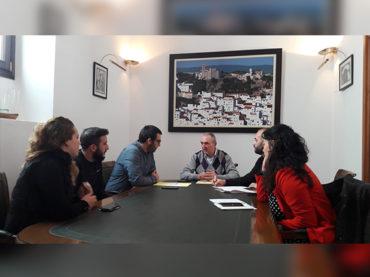 Informativos en Radio Casares | 29 de marzo de 2019