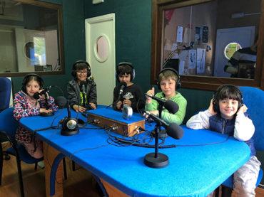 Con mirada infantil (Blas Infante) | Día del padre