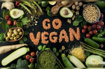 Somos lo que comemos | Veganismo