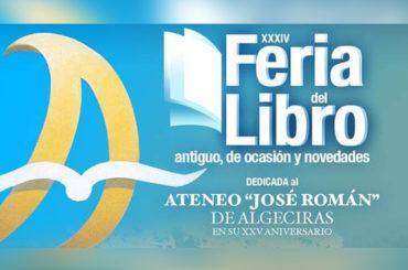 Cultura Sutura 116 | Feria del libro de Algeciras
