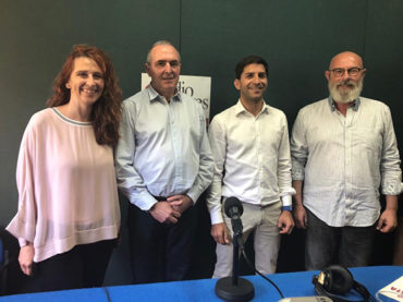 Elecciones Municipales 2019 | Entrevista a Pepe Carrasco (IU)