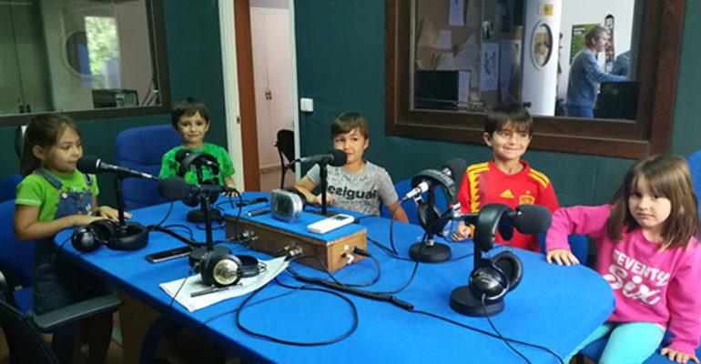 Con mirada infantil (Blas Infante) | Día de la Familia