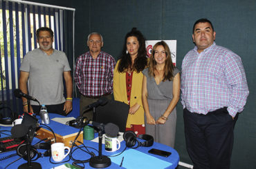Elecciones Municipales 2019   Debate Electoral sobre Sociedad