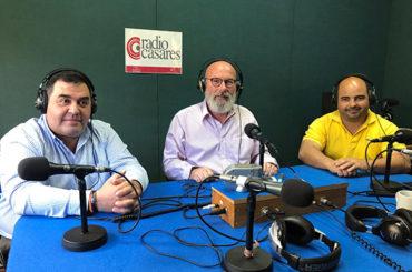 Elecciones Municipales 2019 | Entrevista a Javier Quero (PP)