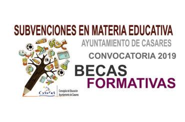 Informativos en Radio Casares | 14 de mayo de 2019