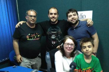 Cultura Sutura 123 | Jesús Prieto
