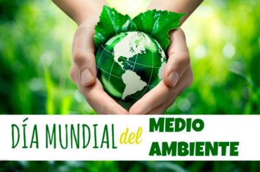 Tierra | Día Mundial del Medio Ambiente 2019