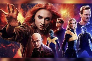 Sesión matinal | X-Men. Fénix oscura