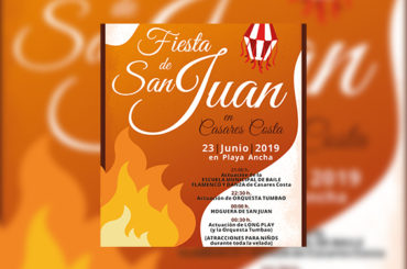 Informativos en Radio Casares | 21 de junio de 2019