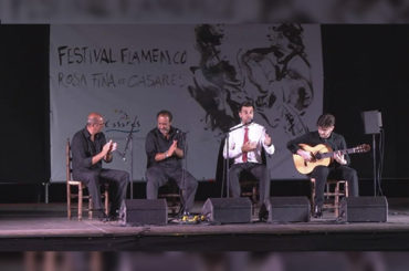 Planes | Festival de Flamenco 'Rosa Fina de Casares'