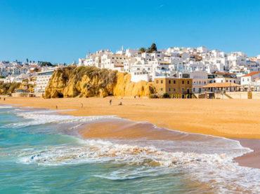 La Vuelta al Mundo | El Algarve (parte 2)