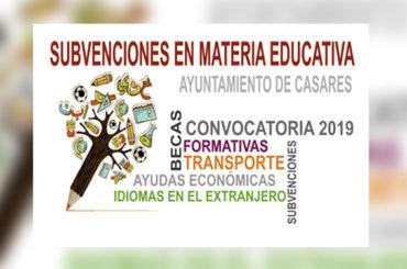 Informativos en Radio Casares | 22 de julio de 2019
