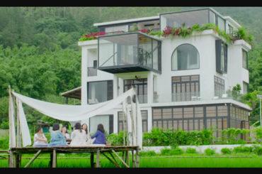 Noticias curiosas | 7 amigas compran una casa para jubilarse