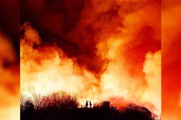 Micrófono abierto | Incendios