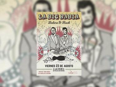 Entrevista a Sebastián Orellana   La BIG Rabia