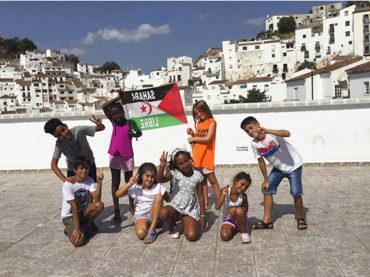Micrófono abierto | Vacaciones en Paz