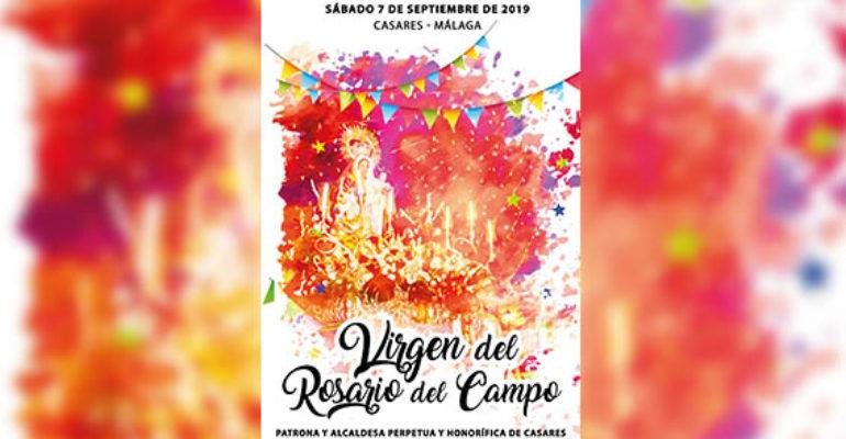 Informativos en Radio Casares | 23 de agosto de 2019