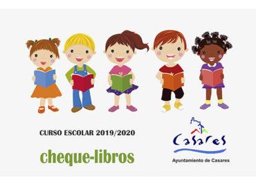 Informativos en Radio Casares | 30 de agosto de 2019