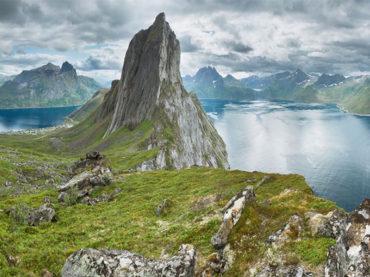 La Vuelta al Mundo | Noruega