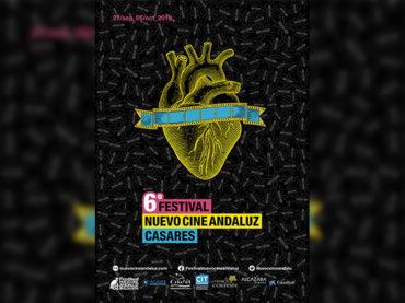 Micrófono Abierto | Festival Nuevo Cine Andaluz