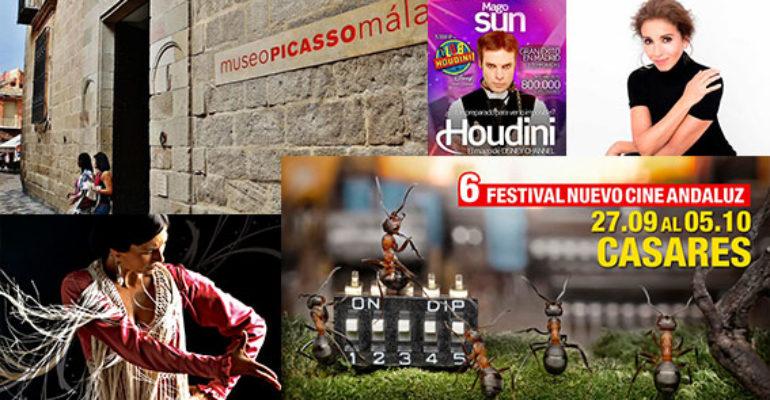 Planes | Festival Nuevo Cine Andaluz