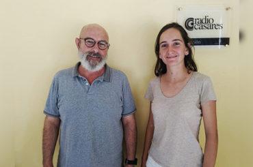 Entrevista a Carlota Marijuán | Estudio sobre planificación urbana en el entorno histórico de Casares