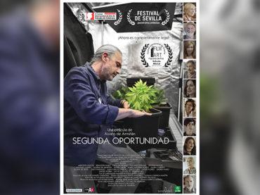 Entrevista a Álvaro de Armiñán | 'Segunda Oportunidad'