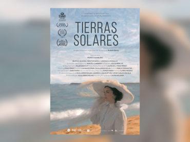 Entrevista a Laura Hojman | 'Tierras Solares'