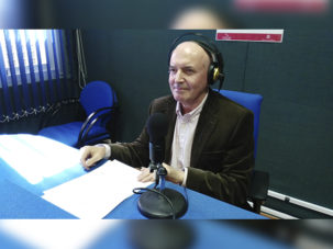 Radio Casares News   October, 11th 2019