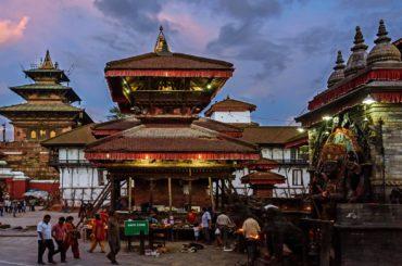 La Vuelta al Mundo | Katmandú (parte 1)