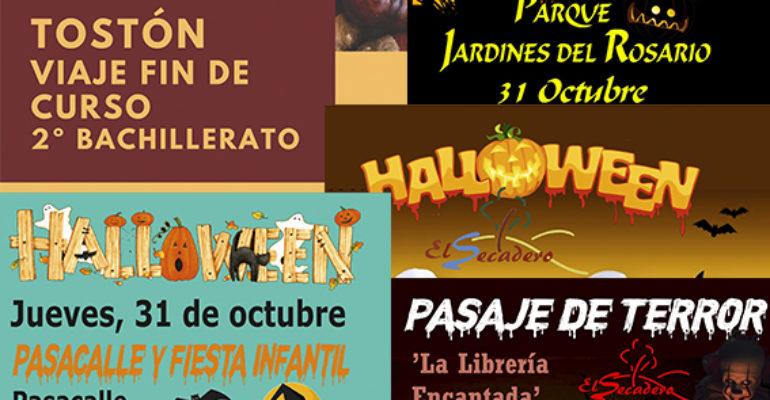 Informativos en Radio Casares | 25 de octubre de 2019
