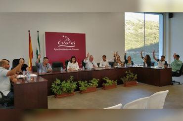 Informativos en Radio Casares | 10 de octubre de 2019