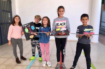 Con mirada infantil (Los Almendros) | Otoño y el Frío