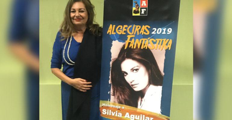 Cultura Sutura 134 | Silvia Aguilar