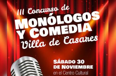 Informativos en Radio Casares | 4 de noviembre de 2019