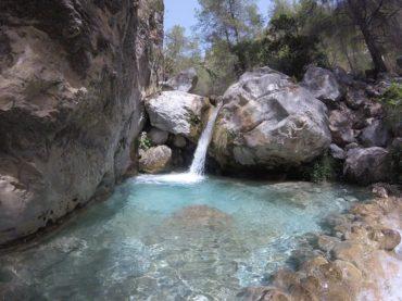 Tierra | Protección río Chillar