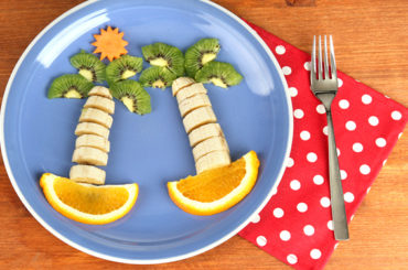 Somos lo que Comemos | Mami, quiero comer verdura