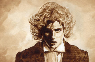 Música para Camaleones | Beethoven, la sinfonía es lo suyo