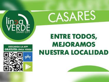 Informativos en Radio Casares | 23 de enero de 2020