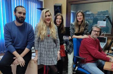 Informativos en Radio Casares | 13 de febrero de 2020