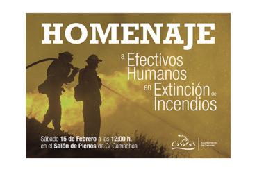 Informativos en Radio Casares | 14 de febrero de 2020