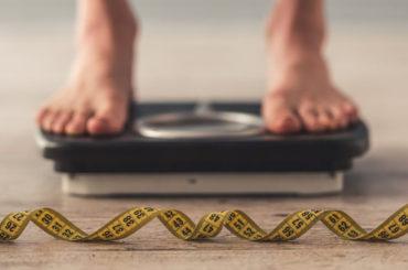 Somos lo que Comemos | Peso saludable