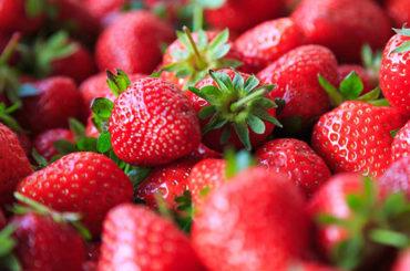 Somos lo que comemos   Tiempo de fresas
